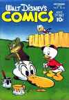 Walt Disney's Comics and Stories #72 comic books - cover scans photos Walt Disney's Comics and Stories #72 comic books - covers, picture gallery