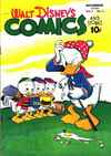 Walt Disney's Comics and Stories #74 comic books - cover scans photos Walt Disney's Comics and Stories #74 comic books - covers, picture gallery