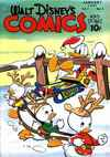 Walt Disney's Comics and Stories #76 comic books - cover scans photos Walt Disney's Comics and Stories #76 comic books - covers, picture gallery