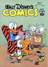 Walt Disney's Comics and Stories #80 comic books - cover scans photos Walt Disney's Comics and Stories #80 comic books - covers, picture gallery