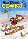 Walt Disney's Comics and Stories #87 comic books - cover scans photos Walt Disney's Comics and Stories #87 comic books - covers, picture gallery