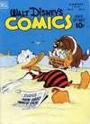 Walt Disney's Comics and Stories #95 Comic Books - Covers, Scans, Photos  in Walt Disney's Comics and Stories Comic Books - Covers, Scans, Gallery