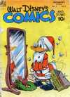 Walt Disney's Comics and Stories #99 comic books - cover scans photos Walt Disney's Comics and Stories #99 comic books - covers, picture gallery