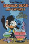 Walt Disney's Donald Duck Adventures #15 comic books for sale