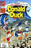 Walt Disney's Donald Duck Adventures #17 comic books - cover scans photos Walt Disney's Donald Duck Adventures #17 comic books - covers, picture gallery