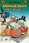 Walt Disney's Donald Duck Adventures #35 comic books - cover scans photos Walt Disney's Donald Duck Adventures #35 comic books - covers, picture gallery