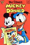 Walt Disney's Mickey and Donald #3 Comic Books - Covers, Scans, Photos  in Walt Disney's Mickey and Donald Comic Books - Covers, Scans, Gallery