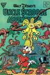 Walt Disney's Uncle Scrooge Adventures #11 comic books - cover scans photos Walt Disney's Uncle Scrooge Adventures #11 comic books - covers, picture gallery