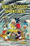 Walt Disney's Uncle Scrooge Adventures #17 comic books - cover scans photos Walt Disney's Uncle Scrooge Adventures #17 comic books - covers, picture gallery