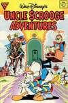 Walt Disney's Uncle Scrooge Adventures #19 comic books - cover scans photos Walt Disney's Uncle Scrooge Adventures #19 comic books - covers, picture gallery