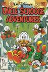 Walt Disney's Uncle Scrooge Adventures #39 comic books - cover scans photos Walt Disney's Uncle Scrooge Adventures #39 comic books - covers, picture gallery