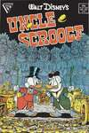 Walt Disney's Uncle Scrooge #219 comic books - cover scans photos Walt Disney's Uncle Scrooge #219 comic books - covers, picture gallery
