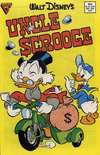 Walt Disney's Uncle Scrooge #223 Comic Books - Covers, Scans, Photos  in Walt Disney's Uncle Scrooge Comic Books - Covers, Scans, Gallery