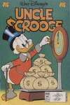 Walt Disney's Uncle Scrooge #303 comic books - cover scans photos Walt Disney's Uncle Scrooge #303 comic books - covers, picture gallery