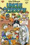 Walt Disney's Uncle Scrooge #323 Comic Books - Covers, Scans, Photos  in Walt Disney's Uncle Scrooge Comic Books - Covers, Scans, Gallery