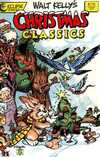 Walt Kelly's Christmas Classics comic books