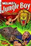 Wambi: Jungle Boy #10 Comic Books - Covers, Scans, Photos  in Wambi: Jungle Boy Comic Books - Covers, Scans, Gallery