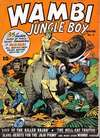 Wambi: Jungle Boy #2 comic books - cover scans photos Wambi: Jungle Boy #2 comic books - covers, picture gallery