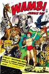 Wambi: Jungle Boy #4 comic books - cover scans photos Wambi: Jungle Boy #4 comic books - covers, picture gallery