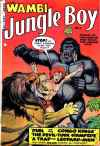 Wambi: Jungle Boy #7 Comic Books - Covers, Scans, Photos  in Wambi: Jungle Boy Comic Books - Covers, Scans, Gallery