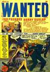 Wanted Comics #15 comic books for sale