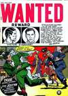 Wanted Comics Comic Books. Wanted Comics Comics.