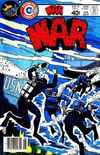 War #15 comic books - cover scans photos War #15 comic books - covers, picture gallery