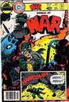 War #20 comic books for sale