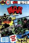 War #28 Comic Books - Covers, Scans, Photos  in War Comic Books - Covers, Scans, Gallery