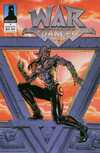 War Dancer #1 Comic Books - Covers, Scans, Photos  in War Dancer Comic Books - Covers, Scans, Gallery