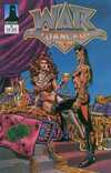 War Dancer #5 Comic Books - Covers, Scans, Photos  in War Dancer Comic Books - Covers, Scans, Gallery