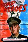 War Heroes #1 Comic Books - Covers, Scans, Photos  in War Heroes Comic Books - Covers, Scans, Gallery