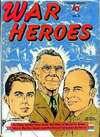 War Heroes #2 comic books - cover scans photos War Heroes #2 comic books - covers, picture gallery