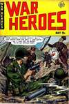 War Heroes Comic Books. War Heroes Comics.