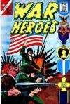 War Heroes #10 Comic Books - Covers, Scans, Photos  in War Heroes Comic Books - Covers, Scans, Gallery