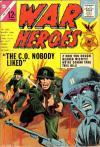 War Heroes #11 Comic Books - Covers, Scans, Photos  in War Heroes Comic Books - Covers, Scans, Gallery