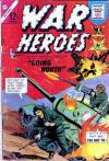 War Heroes #12 Comic Books - Covers, Scans, Photos  in War Heroes Comic Books - Covers, Scans, Gallery