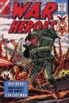 War Heroes #13 Comic Books - Covers, Scans, Photos  in War Heroes Comic Books - Covers, Scans, Gallery