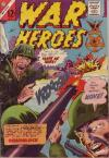 War Heroes #14 Comic Books - Covers, Scans, Photos  in War Heroes Comic Books - Covers, Scans, Gallery