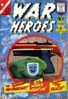 War Heroes #16 Comic Books - Covers, Scans, Photos  in War Heroes Comic Books - Covers, Scans, Gallery