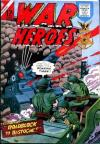 War Heroes #17 comic books - cover scans photos War Heroes #17 comic books - covers, picture gallery