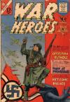 War Heroes #18 Comic Books - Covers, Scans, Photos  in War Heroes Comic Books - Covers, Scans, Gallery
