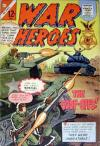 War Heroes #19 Comic Books - Covers, Scans, Photos  in War Heroes Comic Books - Covers, Scans, Gallery