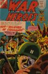 War Heroes #21 Comic Books - Covers, Scans, Photos  in War Heroes Comic Books - Covers, Scans, Gallery