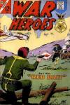 War Heroes #25 Comic Books - Covers, Scans, Photos  in War Heroes Comic Books - Covers, Scans, Gallery