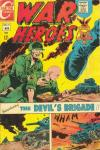War Heroes #27 comic books for sale