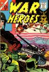 War Heroes #3 comic books - cover scans photos War Heroes #3 comic books - covers, picture gallery