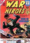 War Heroes #5 Comic Books - Covers, Scans, Photos  in War Heroes Comic Books - Covers, Scans, Gallery