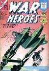 War Heroes #7 comic books for sale