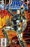 War Machine #11 Comic Books - Covers, Scans, Photos  in War Machine Comic Books - Covers, Scans, Gallery